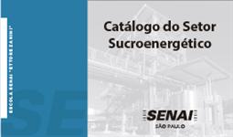Catálogo do Setor Sucroenergético